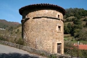 Palomar del Palacio d´Arriba - Cenera
