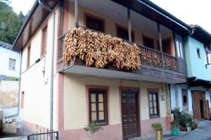 Primera vivienda de Baiña