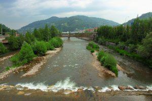 Puente de Feve - Mieres ( Fot: Cheluis - AF Semeya)