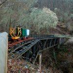 Puente de Pomar - Urbiés (Fot: José Luis Soto - AF Semeya)