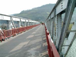 Puente de Reicastro - Uxo