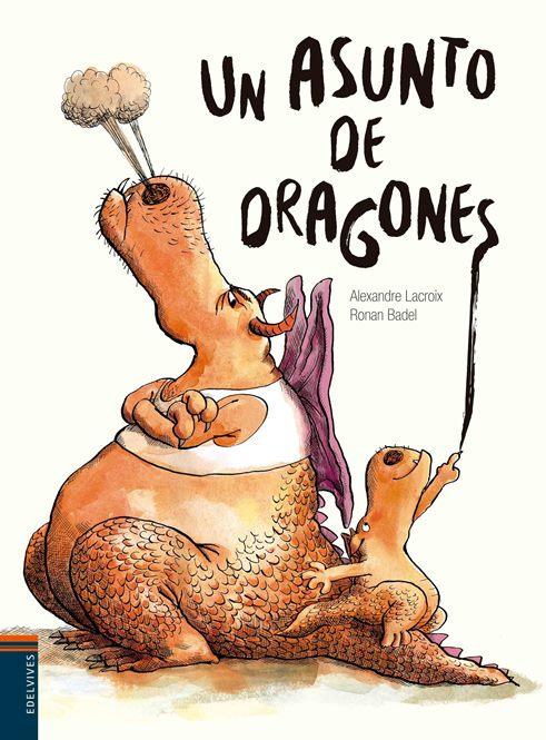 Tardes con Leo-un asunto de dragones