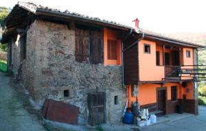 Vista Casas del Centro Cultural de Vil.lar - Gal.legos