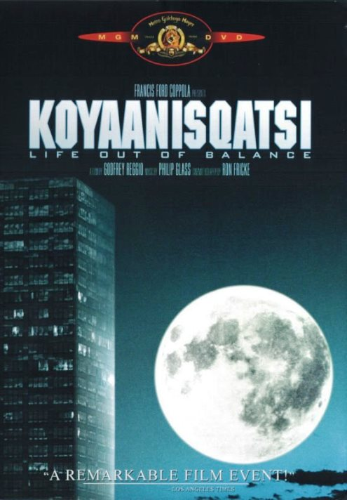cine documental mieres-koyaanisqatsi