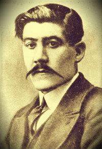 D. Manuel Llaneza (Alcalde de Mieres 1918 - 1921)