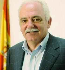 D. Misael Fernández Porrón (Alcalde de Mieres 17 de junio de 1995 - 14 de junio de 2003)