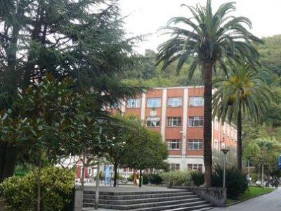 Jardines del Ayuntamiento