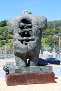 Monumento Internacional al Minero