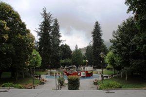 Parque Xovellanos