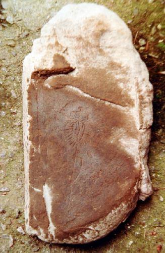 Petroglifo de Cenera