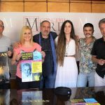 Presentación concierto tributo a Víctor Manuel