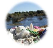 Residuos contaminación