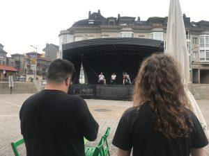 San Xuan 2017 - 18 - Música de sofa