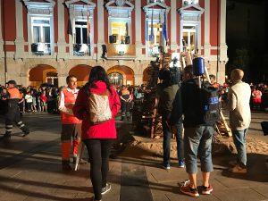 San Xuan 2017 - 23 - Foguera y Danza Prima 1