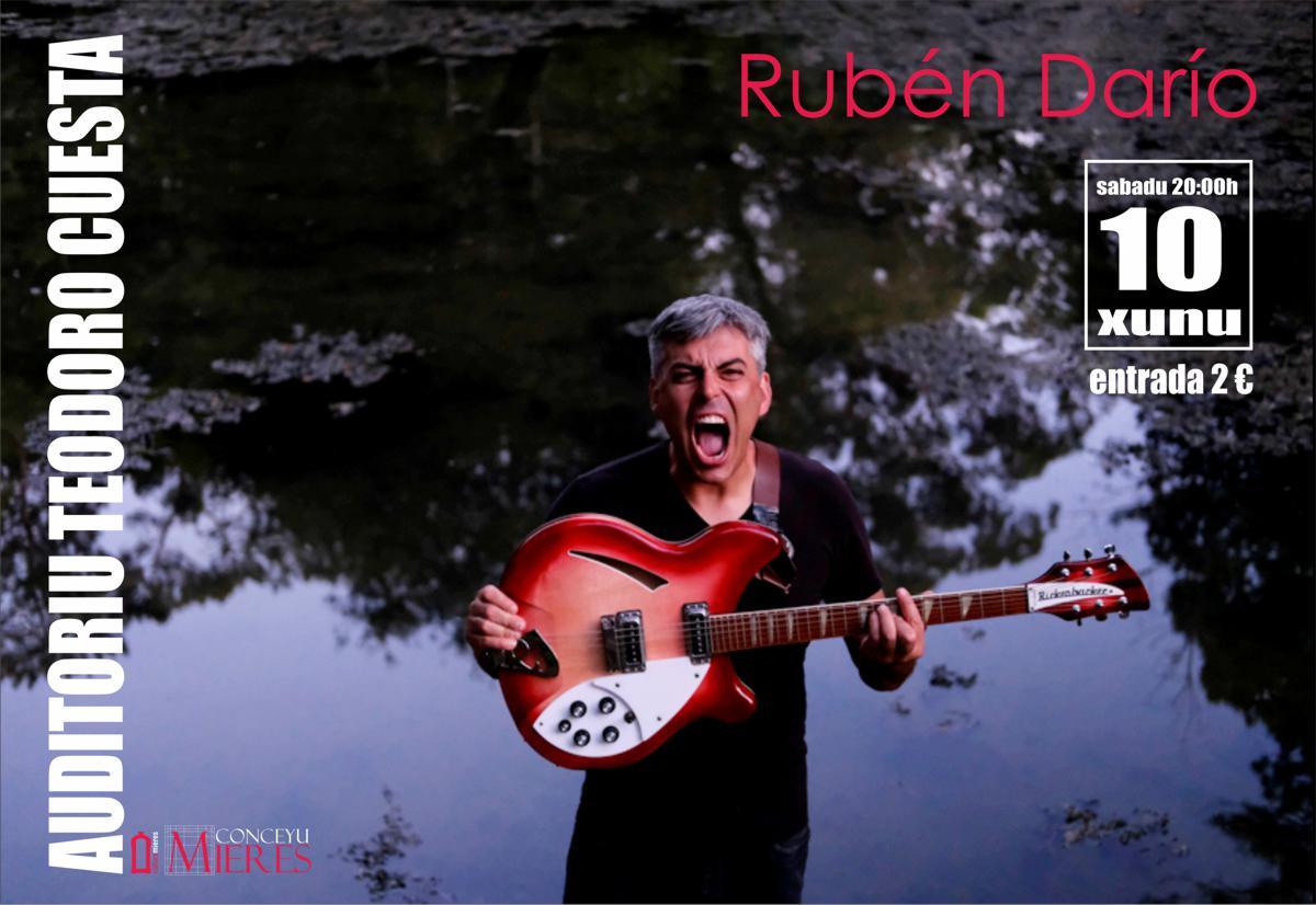 cartel web concierto mieres ruben dario