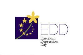 día Europeo de la depresión