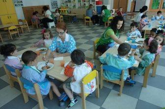 Foto Escuela Infantil Les Xanes Horario 2