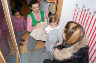 Foto Escuela Infantil Les Xanes Horario
