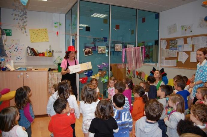 Foto Escuela infantil Les Xanes