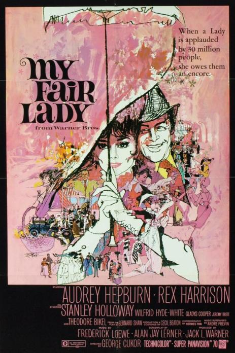 Cine en VO-my_fair_lady