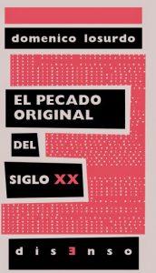 Losurdo_POriginalsigloXX