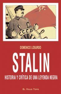 libro domenico losurdo stalin