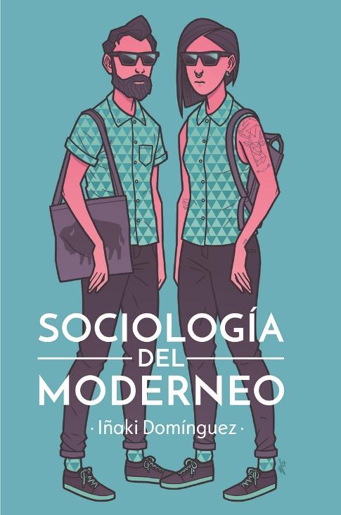 libro sociologia del moderneo