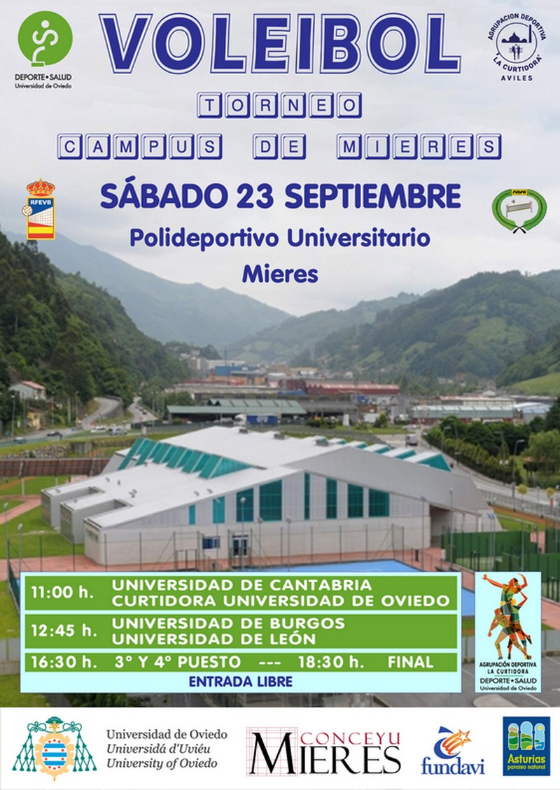 Cartel Torneo Sept. 2017