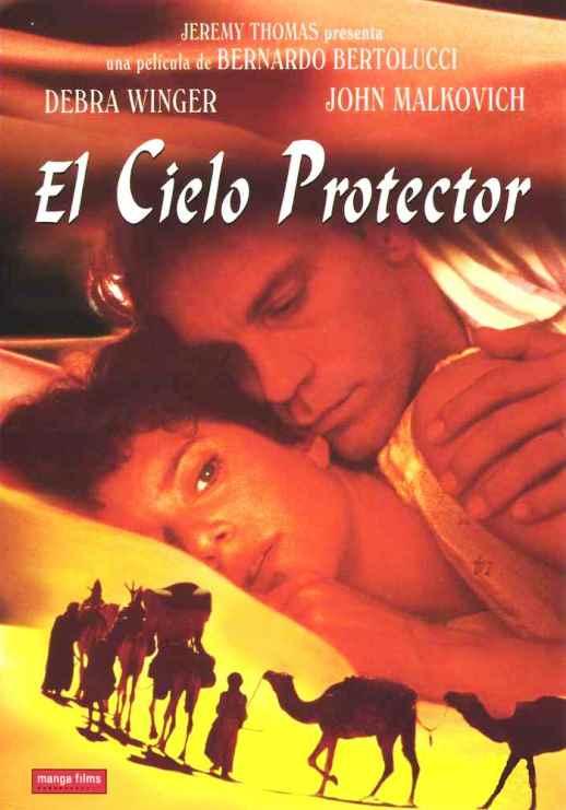 Cine en V.O.- El cielo protector
