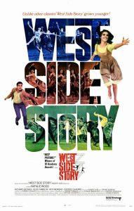 Cine en V.O.-West Side Story