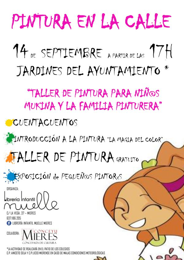 PINTURA EN LA CALLE-sept17