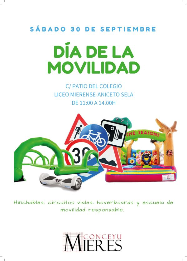 cartel web día de la movilidad 2017