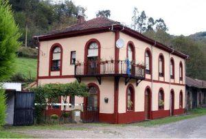 Antiguas oficinas de Baltasara