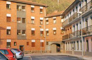 Bloque de viviendas - Los Cuarteles II