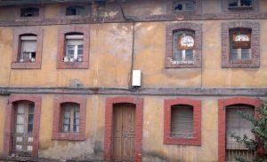 Cuarteles de La Agustina II
