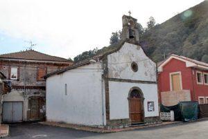 Iglesia parroquial de San José I
