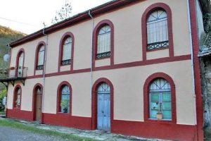 Antiguas oficinas de Baltasara II