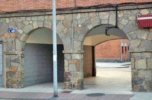 Bloque de viviendas - Los Cuarteles III
