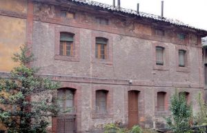 Cuarteles de La Agustina III