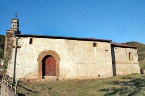 Iglesia parroquial de San Pelayo