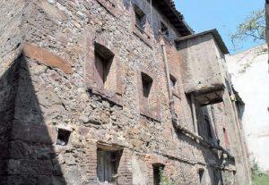 Cuarteles de La Agustina IV