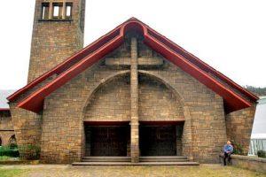 Complejo de la Iglesia Parroquial de la Sagrada Familia