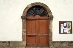 Iglesia parroquial de San José II