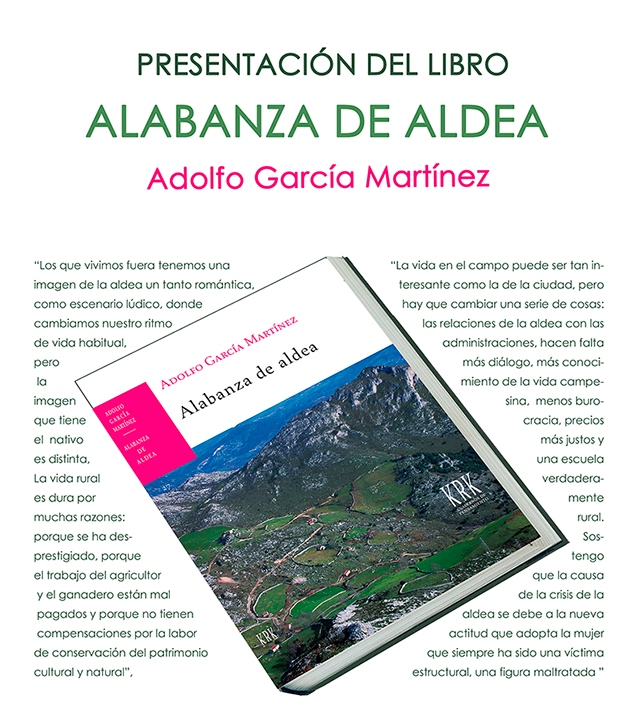 Alabanza de aldea Adolfo Garcia