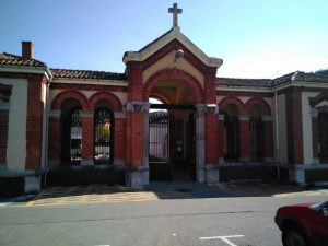 Cementerio V