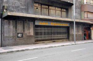 Cine Esperanza III