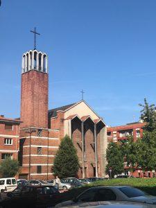 El Convento VIII