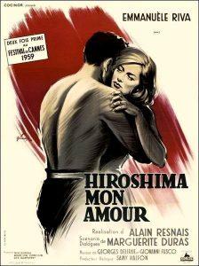 Hiroshima mon amour Cine v.o.