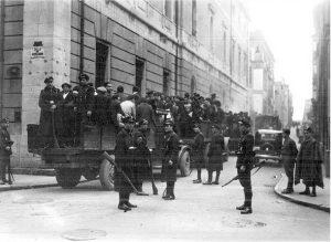 La masonería y la revolución del 34 - 1