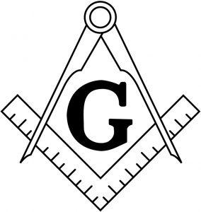 La masonería y la revolución del 34 - Símbolo